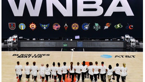 WNBA Players Are Not New to Activism - They've Been Standing for What's Right for Years