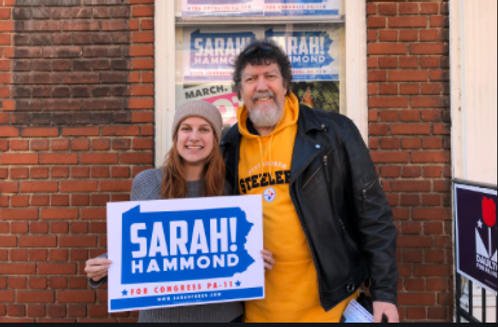 Sarah Hammond