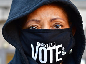 A Plague to Our Democracy: Voter Suppression