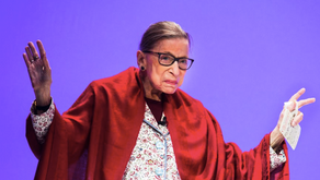 We Must Protect RBG: Why Flipping the Senate Ensures a Balanced Court