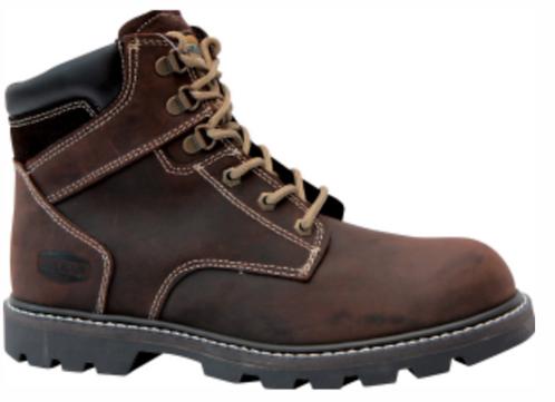 Chaussures de travail baroudeur Solidur