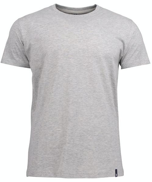 T-shirt coton col rond