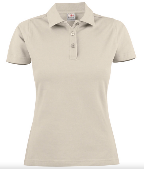 Polo surf RSX femme