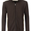 Thumbnail: Sweat-shirt zippé homme