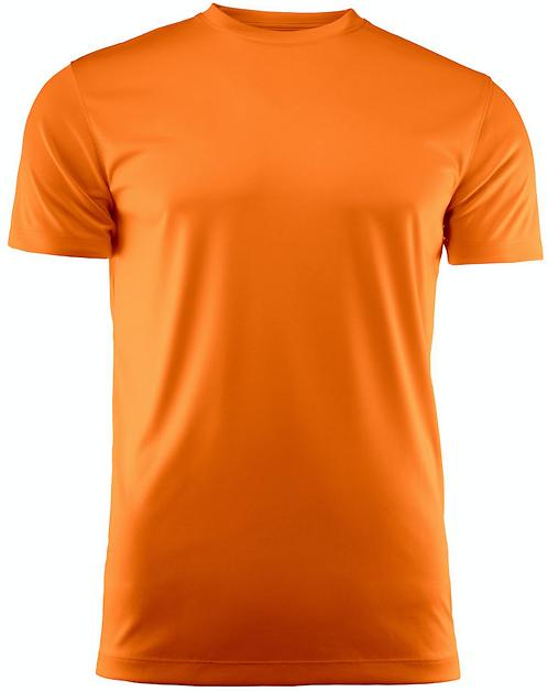 T-shirt sport polyester
