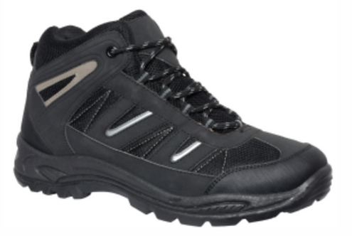 Chaussures de travail Ardo Solidur