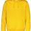Thumbnail: Sweat shirt à capuche coton bio