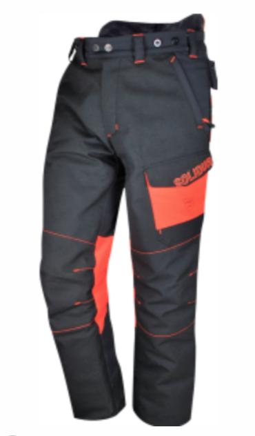 Pantalon Sostrong