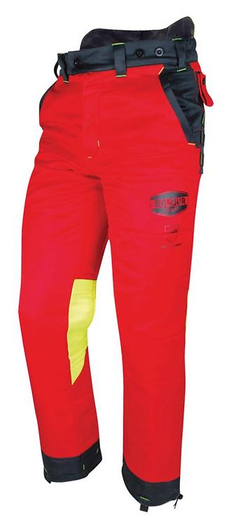 Pantalon anti-coupure