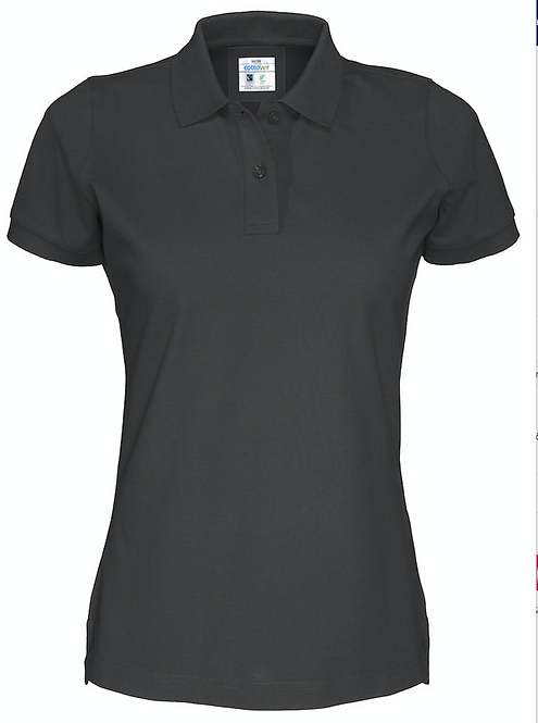 Polo femme Cottover
