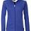 Thumbnail: Sweat-shirt zippé femme