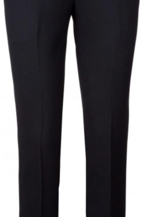 Pantalon de tailleur Kariban