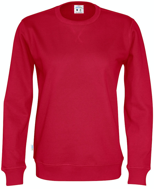 Sweat shirt coton bio