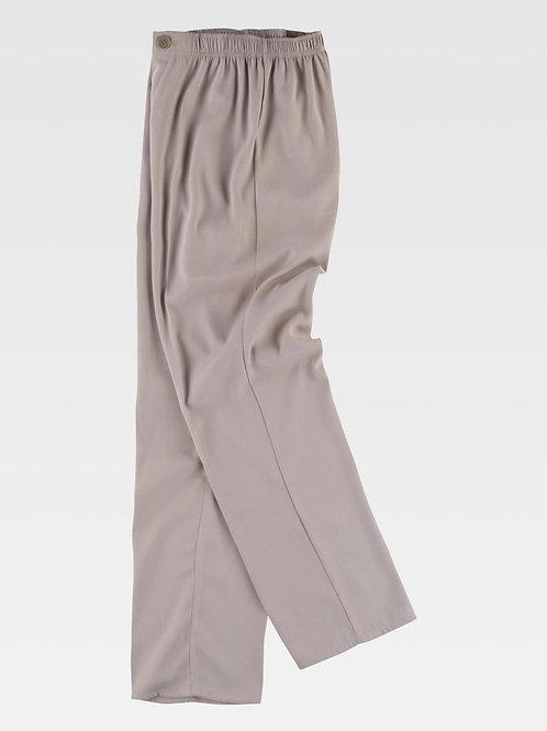 Pantalon femme droit