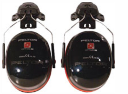 Casque anti-bruit Peltor Optime III