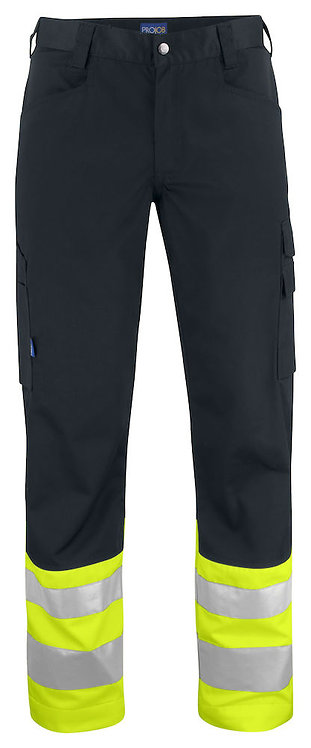 Pantalon en ISO 20471 classe 1