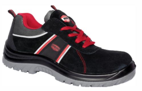 Chaussures de sécurité Airlow Solidur