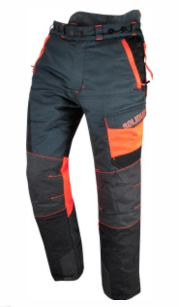 Pantalon Comfy Solidur