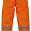 Thumbnail: Pantalon de pluie HV