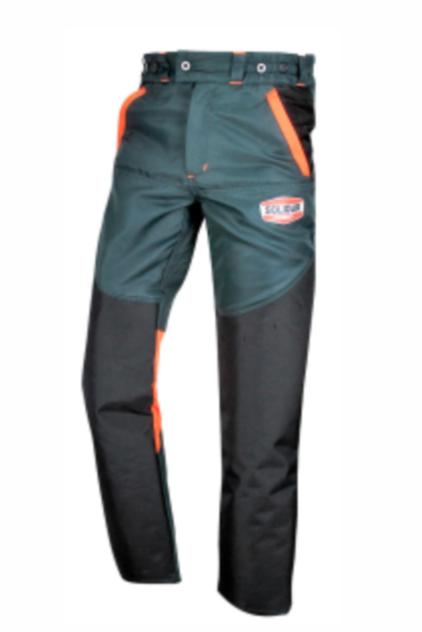 Pantalon de débroussaillage Solidur