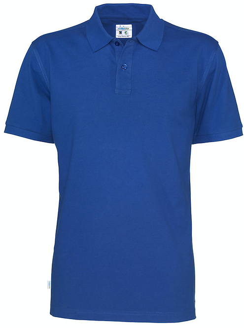 Polo homme Cottover