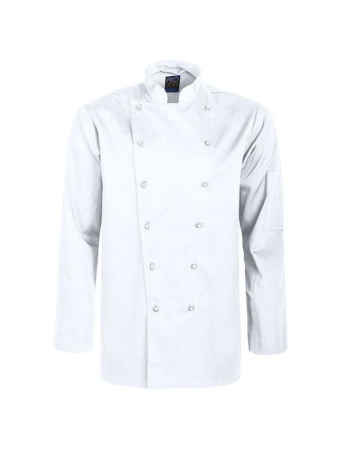 Veste de chef cuisinier