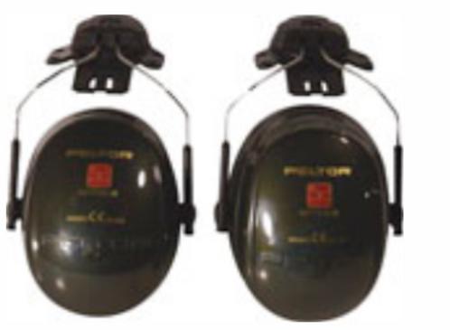 Casque anti-bruit peltor Optim II