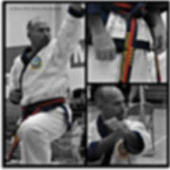"""All of the """"Certified"""" Instructors have been tested and certified under Grand Master Chun Sik Kim Founder and President of the International Tang Soo Do Federation . Our instructors are certified bi-annuallyto teach the martial art of Tang Soo Do, which is recognized world-wide."""