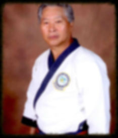 Choong Jae Nim Chun Sik Kim began training in Tang Soo Do in Busan South Korea at the age of 8. After much determination and under Grandmaster Young Suk's tutelage, he earned his black belt two years later. After immigrating to the United States, he founded the International Tang Soo Do Federation in 1984, creating a standardization of instruction to ensure that Tang Soo Do continues to be taught in its original form.​  With unending dedication, time and patience, Choong Jae Nim C.S. Kim has brought the peace and harmony of traditional Tang Soo Do into the lives of thousands of practitioners. The I.T.F. is an organization of martial artists who believe in the preservation of traditional values and standards. As President and founder, Choong Jae Nim C.S. Kim has appointed a Board of Directors to assist him in maintaining standards of excellence. Each director is a Tang Soo Do Master of superb technical ability with a deep spiritual commitment to the preservation of traditional Tang Soo