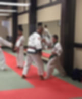 C. S. Kim Karate teaches, Confidence, Self Esteem, Self Defense, and Self Awareness.