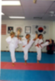 ​Hello and thank you considering C. S. Kim Karate. I have had the opportunity to see the positive impact that our adult martial arts program has had on so many people in my many years of teaching. I invite you to begin a new way of life today, build yourself from within and begin to grow with the rest of our team here at C. S. Kim Karate. Our adult martial arts students are not only students but they are like family. I hope to have the pleasure of meeting you in one of our martial arts classes soon!  Develop your sense of awareness through training drills, educational lectures and crime statistics! ​ Learn that You Are Stronger than you ever knew!  Gain flexibility in a safe and progressive manner!  Increase balance and strength!  Gain health benefits and learn to protect yourself all at once!