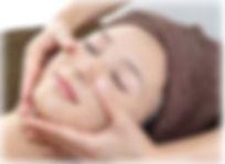 顔筋膜リリース