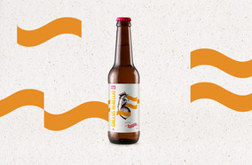 Gallus rebellio is an English inspired beer with spicy flavors and an amber tone. This Oatmeal Pale Ale gives a taste of oatmeal and tainted with biterness reminding the English Special Bitter beers.  pictures © Atelier Shiroï 2018