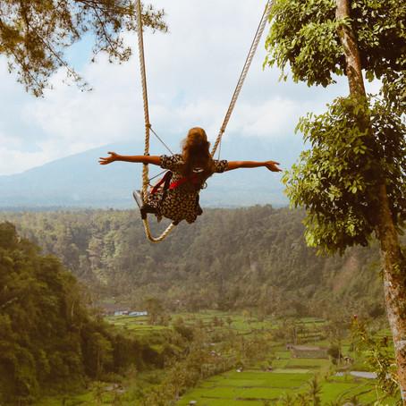 Bali Aktivite Rehberi: Seç Beğen Yap