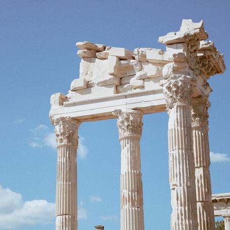 Bergama Antik Kenti: Günübirlik Tur