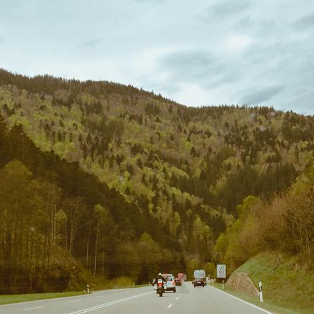 Kara Orman Yolu: Freiburg