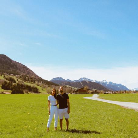 Güney Bavyera: Masal Şato Neuschwanstein