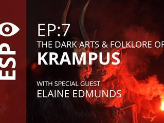 ESP podcast