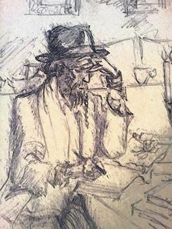 Chagall--7