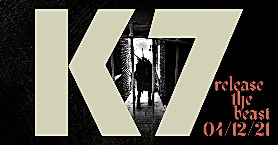 Whitby Krampus Run VII 2021