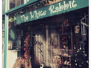 Der weiße Hase