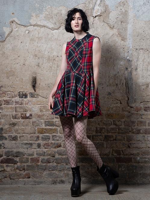 Punk Queen Dress