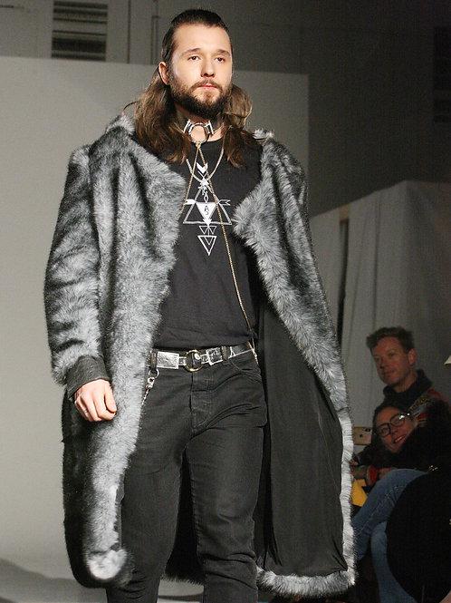 King of Snow Coat