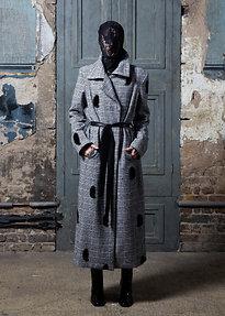 Dark Rise Coat