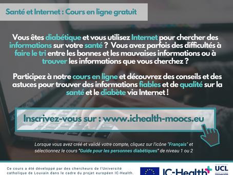 Projet européen IC-Health