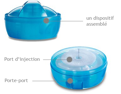 L'iPort Advance - Medtronic