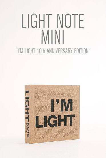 Light Note mini