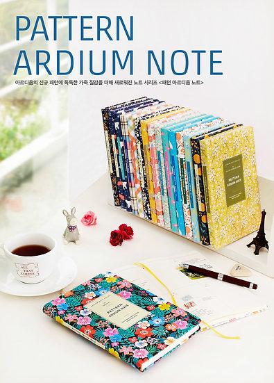 Pattern Ardium Note