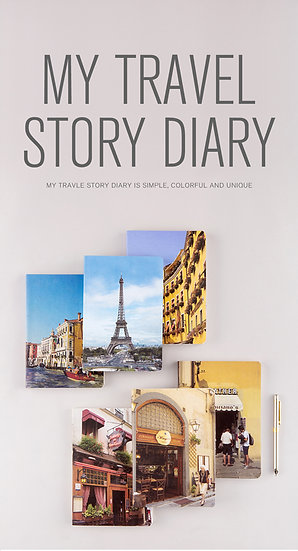 My Travel Story