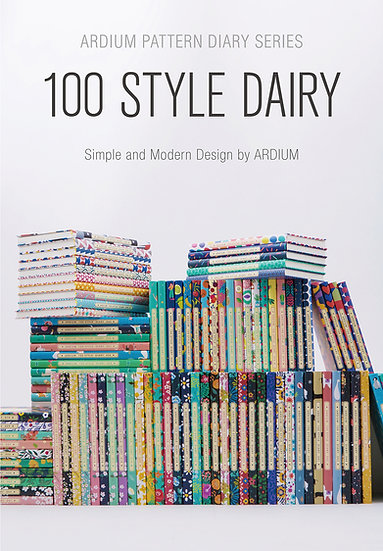 Ardium 100 Style Diary 11-20